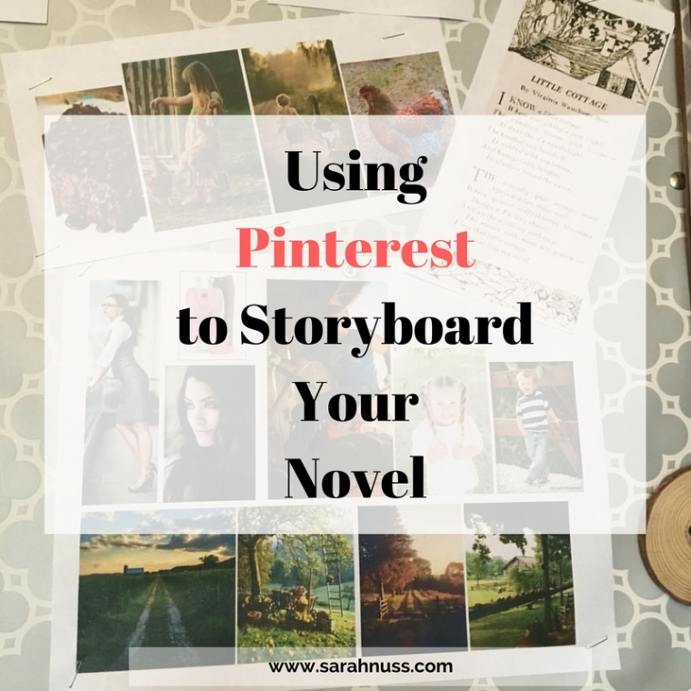 using-pinterest-to-storyboard-your-novel